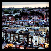 Hampstead View